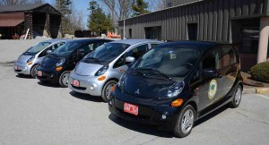 Electric Fleet Compressed