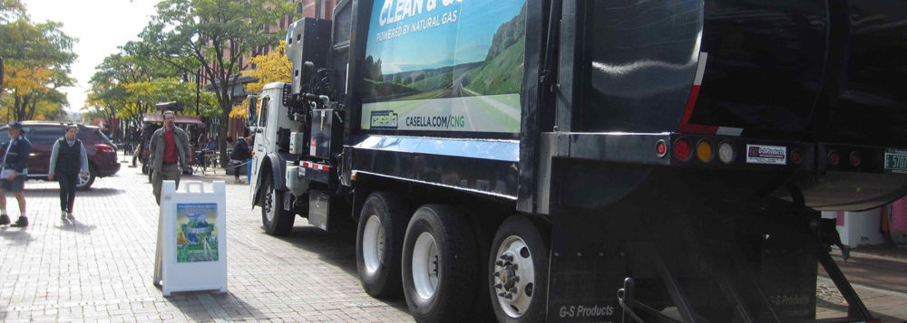 Learn More About Alternative Fuels
