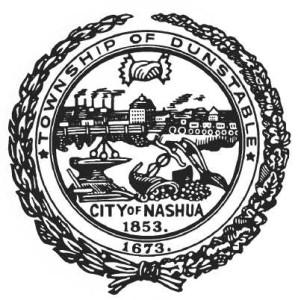 City of Nashua Seal