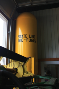 Biodiesel phot