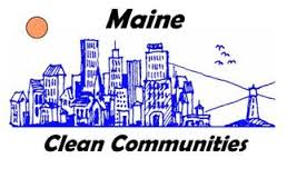 Maine Clean Cities logo